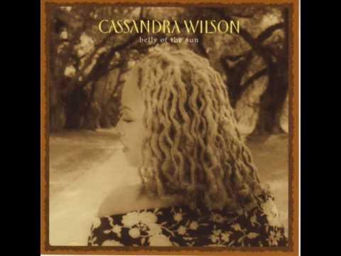 Клип Cassandra Wilson - Shelter From The Storm