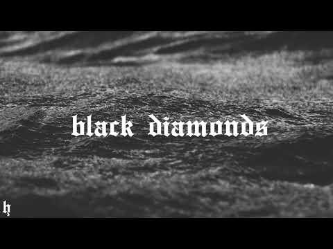 "[FREE] Kendrick Lamar x J.I.D Type Beat / Dark Trap Rap Hip Hop Instrumental 2018 / ""Black Diamonds"""
