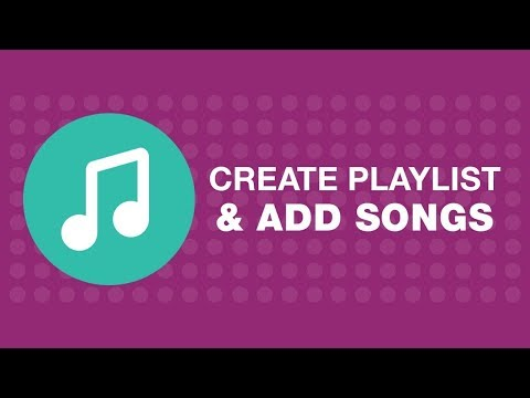 Jio Music - How to Create Playlists & Add Songs to Playlists on Jio Music (Hindi) | Reliance Jio
