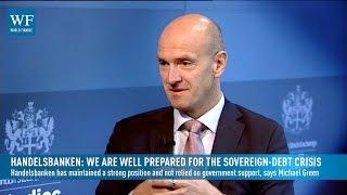 Handelsbanken: We are well prepared for the sovereign-debt crisis | World Finance