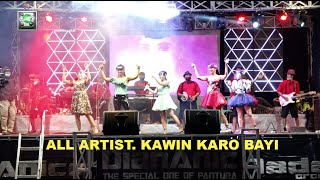 Download Lagu ALL ARTIST-KAWIN KARO BAYI-MALAM mp3