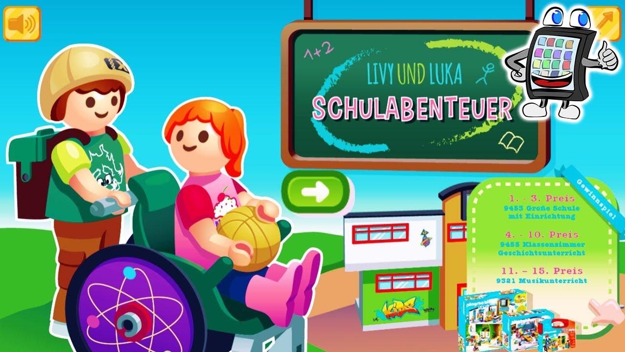 Schul Spiele