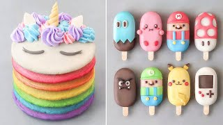 1000+ Most Amazing Cake Decorating Ideas | Easy Cake Decorating Tutorials | How To Make Cake Treat