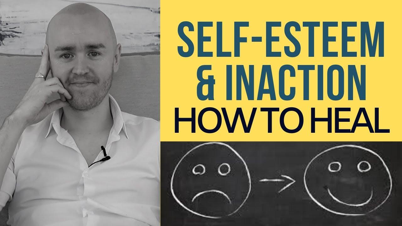 Procrastination and Low Self Esteem Explained