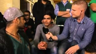 Pakolainen kertoo mitä hyötyä hänestä on Suomelle