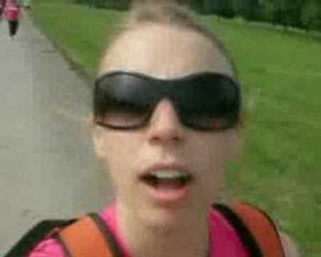 Breast Cancer walk from YouTube · Duration:  8 minutes 18 seconds