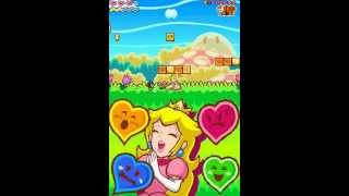 Super Princess Peach Playthrough Part 1