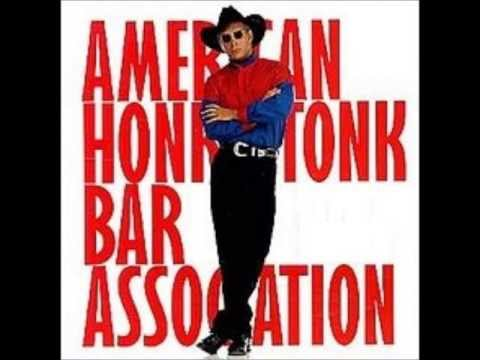 American Honky Tonk Bar Association