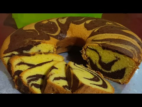 Video Resep Kue Bolu Sederhana 4 Telur
