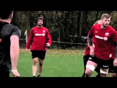 Player in Focus | Marcelo Bosch