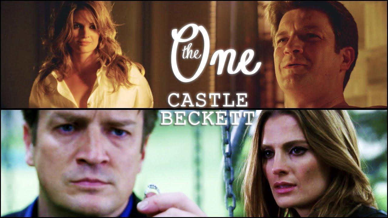 Download ♥ Castle & Beckett    ♫ The One [Season05]
