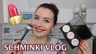 FAQ + FIRST IMPRESSIONS u.m.a. cosmetics - Schminki Vlog