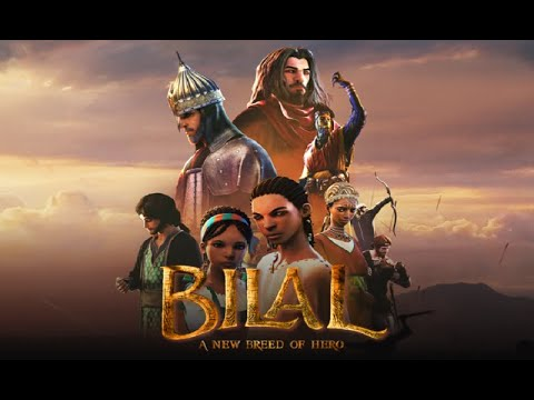Bilal: A New Breed Of Hero Review