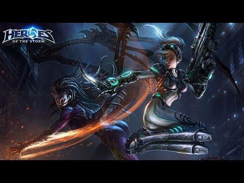 Heroes of the Storm | Noobkodjuk! :D
