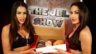 The JBL & Cole Show - The Bella's get SWEET on The JBL & Cole Show - Episode 26_ May 24, 2013