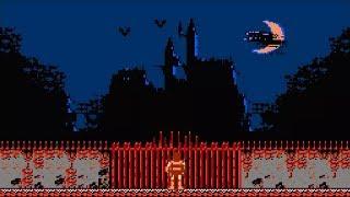 Megadimension Neptunia VII - Providence Remix (Castlevania NES Remix by Iceferno)