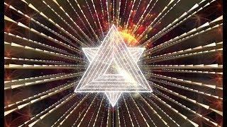 Sahida Apsara - Ft. Saritah • Radiant Star [ Official Lyric Video ]