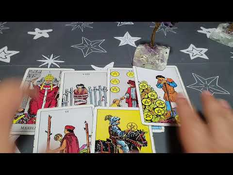Tarot: Alege o carte! 💐 Iunie 2020 💐 from YouTube · Duration:  32 minutes 53 seconds
