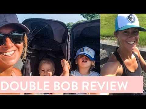 BOB Revolution Flex 3.0 Duallie REVIEW 2019