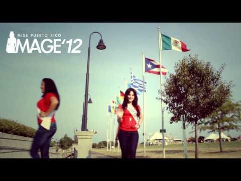 Miss Puerto Rico Image 2012 - 14 DE JULIO