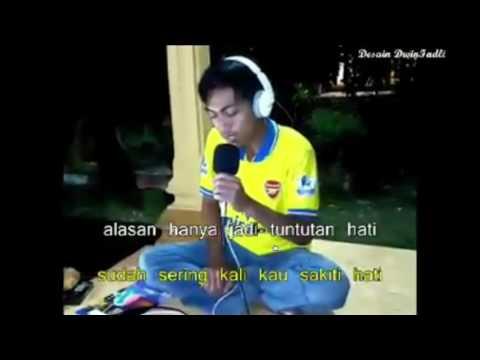 Karaoke Mas Ferry - Aku Bukan Pengemis Cinta
