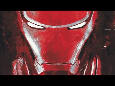 """Iron Man - Fight/Abilities COMPLETE Compilation & Armor Evolution (+ """"Avengers: Endgame"""") [IMAX® HD]"""