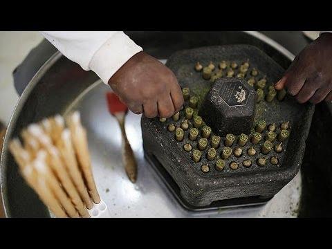 سوق المخدرات التقليدية يتراجع أمام المخدرات المصنعة Youtube