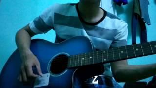 Em muốn quên đi - Guitar cover - Võ Khắc Tịnh Guitar