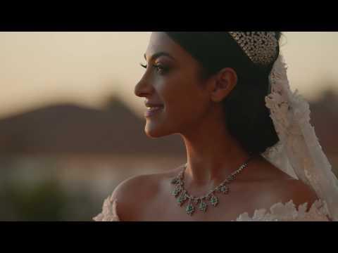 Persian Wedding At Monarch Beach Resort.  Sheida & Robert, Wedding Teaser
