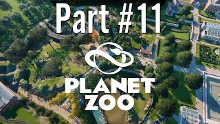 Zoo Yuhowo XD - GamePlay - Planet ZOO Part #11