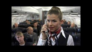 Terror im Flugzeug