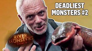 Deadliest Monsters Part 2 - River Monsters