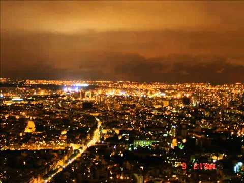 Eurythmics - This City Never Sleeps