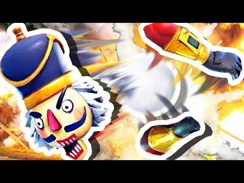 I BLEW MYSELF UP!!! (Fortnite: Battle Royale)