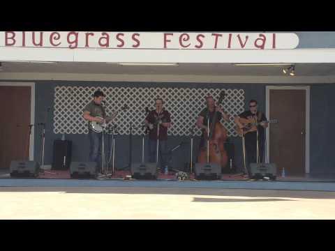 Backroads Bluegrass Band - 2015 Fox Mountain Bluegrass Festival - Atlantic Canada Talent