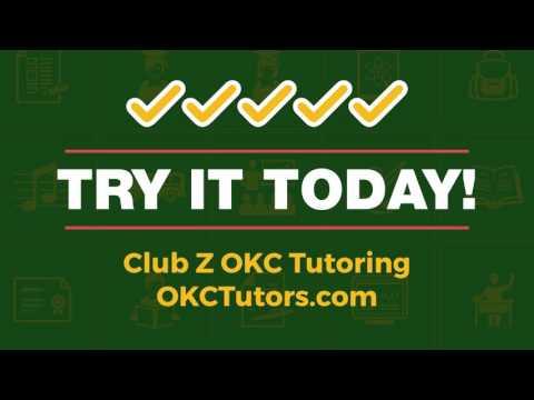 Club Z Tutors - REVIEWS - Oklahoma City, OK in home tutors reviews