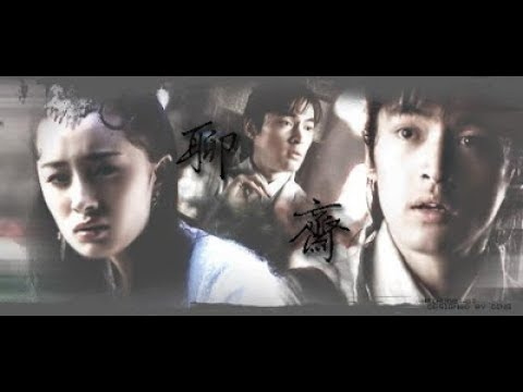 "Strange Tales of Liao Zhai MV | Yang Mi & Hu Ge | ""Leaving You Is My Mistake"" (Engsub + pinyin)"