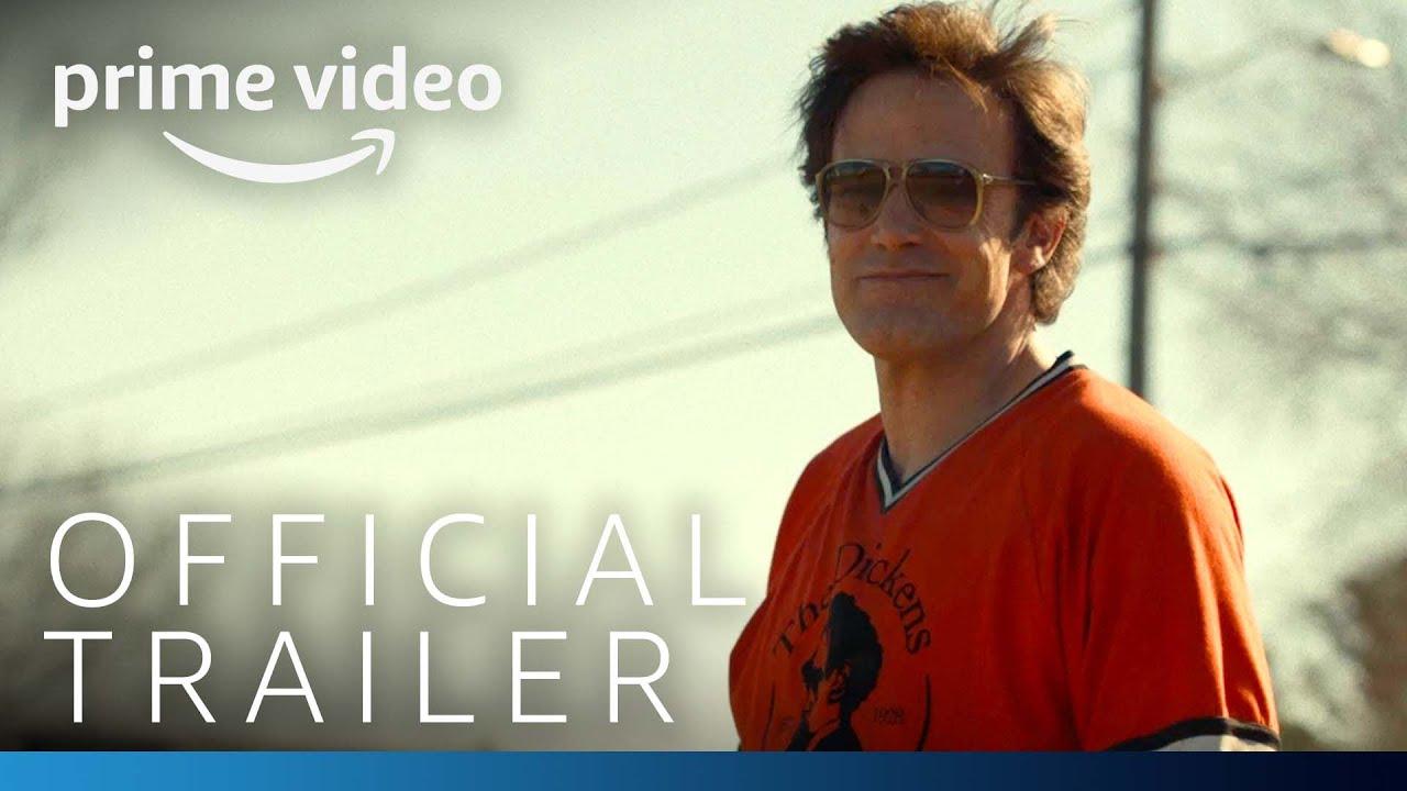 Download The Tender Bar - Official Trailer | Prime Video