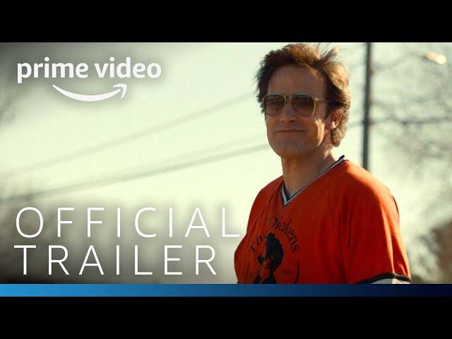 The Tender Bar - Official Trailer   Prime Video