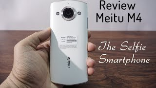 Review Meitu M4 - Selfie Camera Smartphone