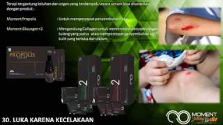 Produk healthy lifestyle moment -
