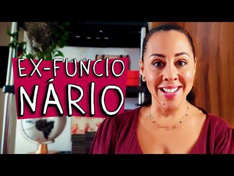 EX-FUNCIONÁRIO