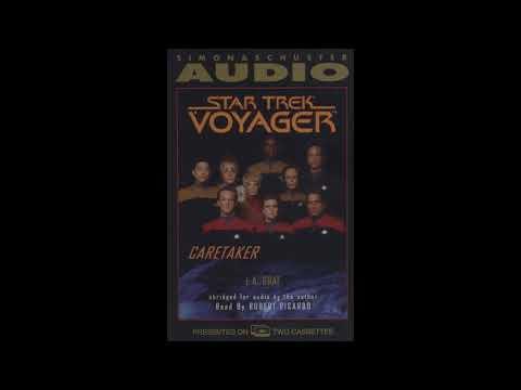 Star Trek Voyager         Book 01   Caretaker 1of4