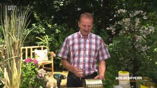 DIY - Windlichter basteln aus alten Dosen