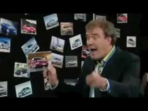 Top Gear Being Silly - YouTube