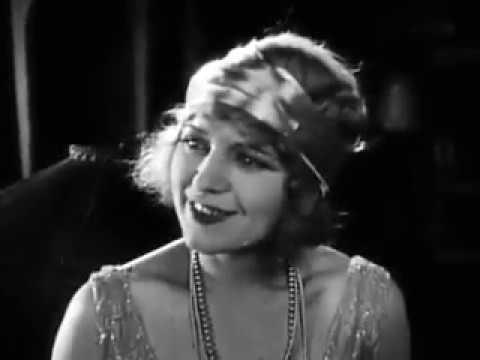 Wolf Blood [1925] - romance