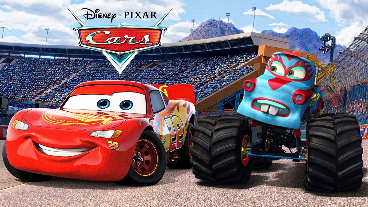 cars movie cars full movie monsterstrucks english only mini movie cars 3 movie comes 2017