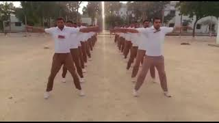 UP Police Constable Meerut Center Training Video
