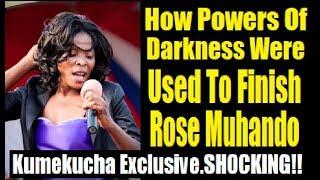 Rose Muhando: The Shocking Inside Story