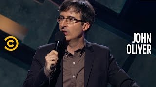 The Most American Thing That's Ever Happened  John Oliver